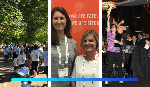 FAST Australia – Building Community and Finding a Cure
