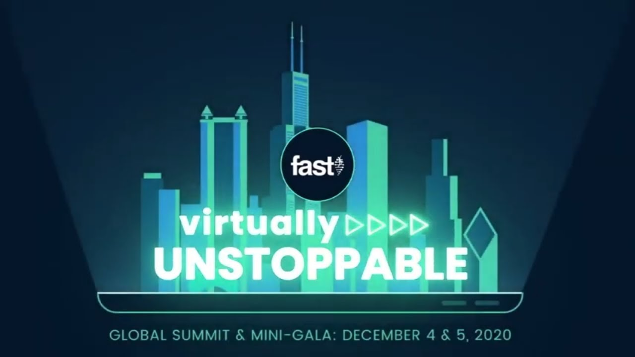 FAST SUMMIT AND GALA DICIEMBRE 2020